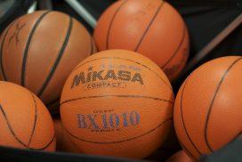 Meilleur Ballon de basket - Jaimecomparer