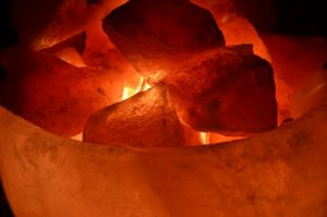 Les bienfaits d'une lampe de sel - Jaimecomparer