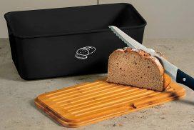 Meilleure Boîte à pain - Jaimecomparer