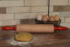 Meilleur Rouleau à pâtisserie - Jaimecomparer